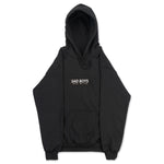 Sad Boys Essential Hoodie | Black