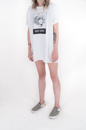 Sad Girls Novacane Tee