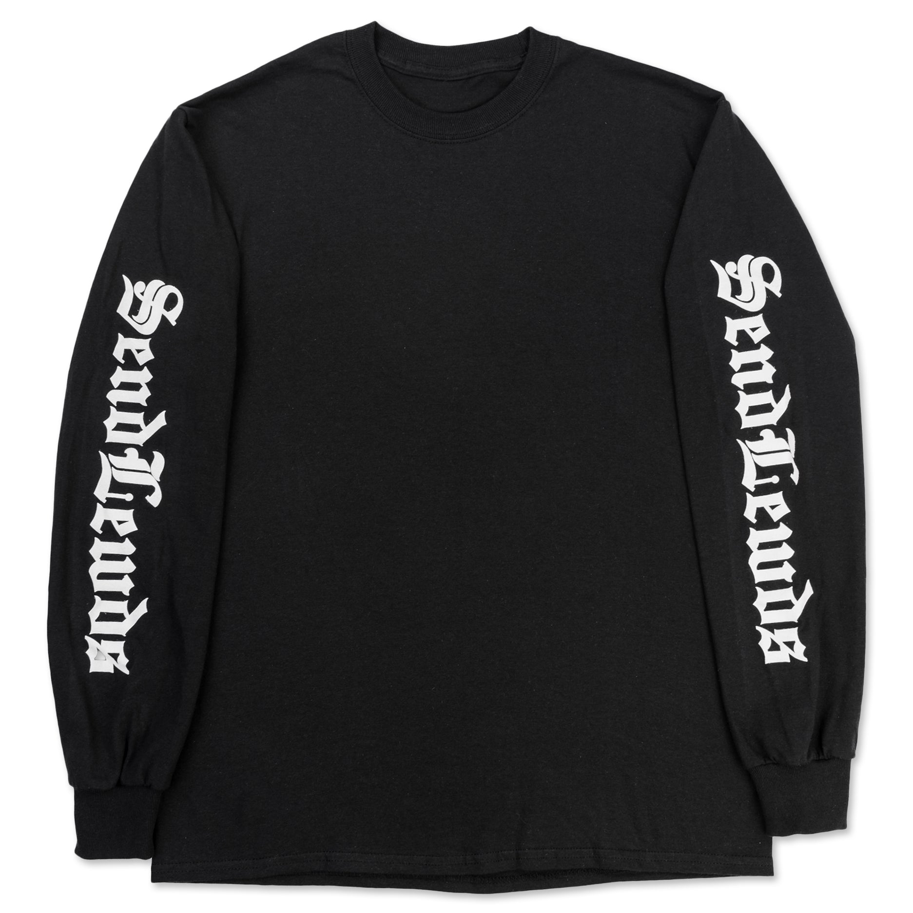 Lewd Girls L/S Hellion Tee