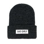 Sad Girls Beanie