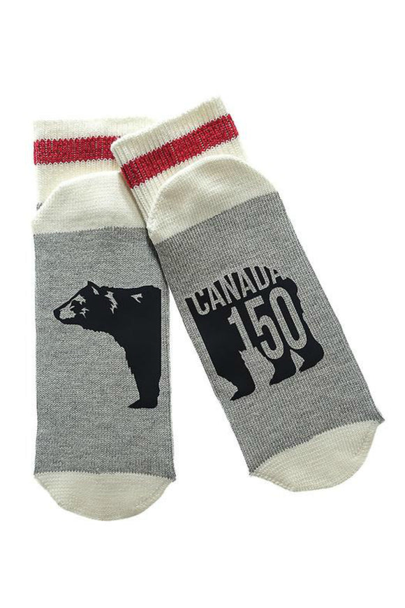 Bear Socks | Sock Dirty To Me