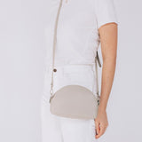 Amy Crossbody - Mouse | Colab