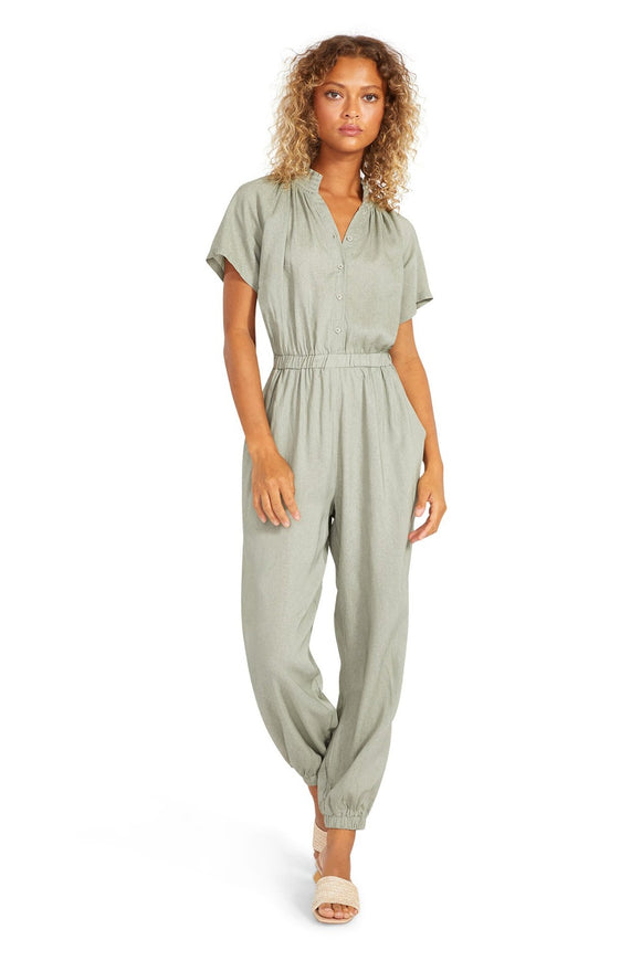 Takin' Care Of Biz Jumpsuit | BB Dakota