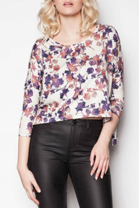 Blush Vine Top | Pink Martini