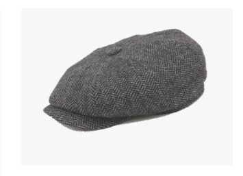 Chicago Wool Hat