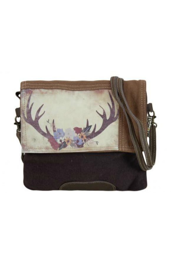 Domelo Tracht Vintage Bag Shoulder Bag
