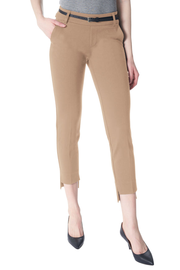 The Adriana Twill Pant | I Love Tyler Madison