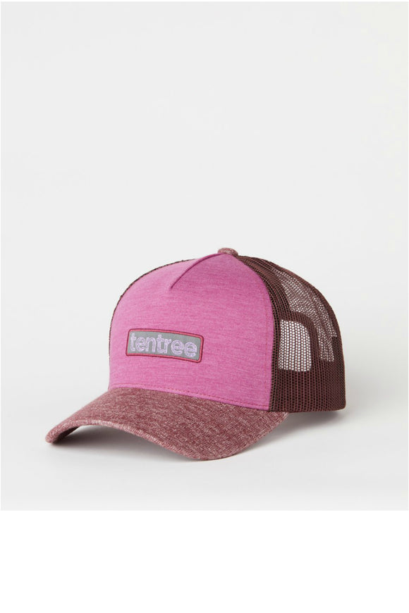 Altitude Hat - Mauve | Tentree