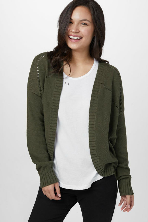 Anoba Cardigan | Tentree