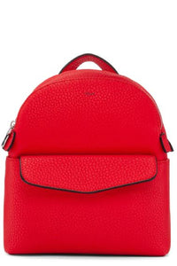 Pebble Mini Backpack - Candy Apple | Colab