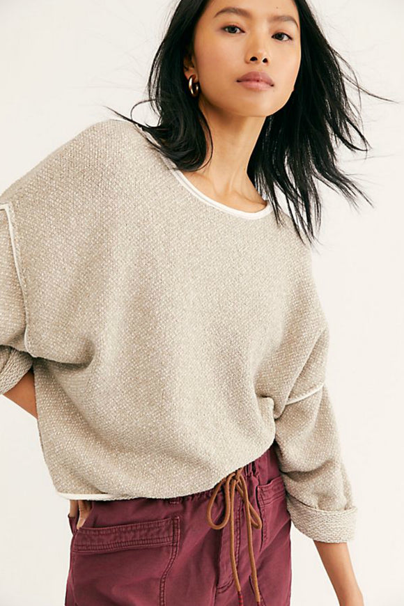 Bardot Sweater | Free People