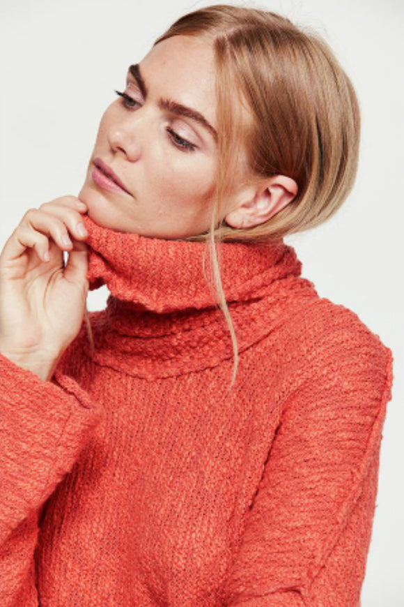 Big Easy Cowl Pullover | Free People