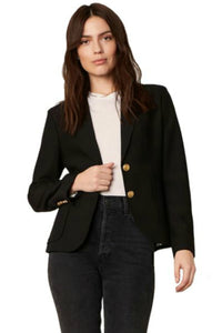 black dd dakota blazer