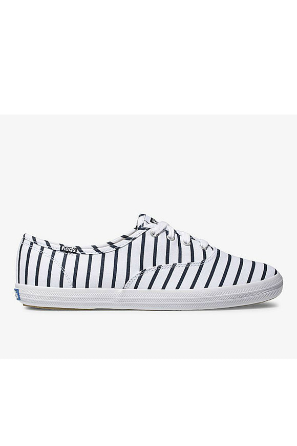 Women's Champion Breton Stripe | Keds
