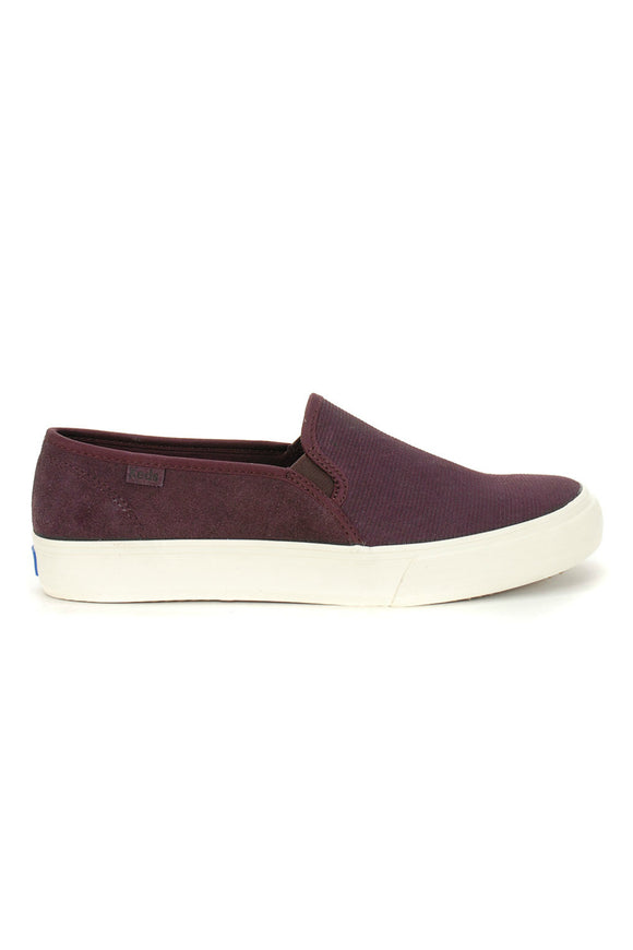 Double Decker Suede Fall - Winetasting | Keds