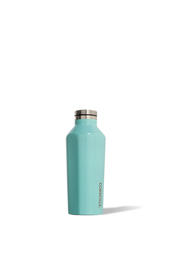 Canteen - Turquoise | Corkcicle