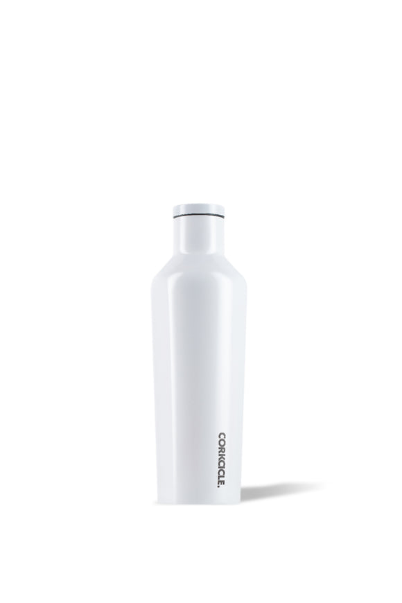 Canteen - White | Corkcicle