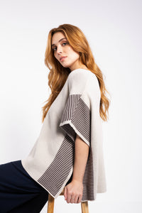 Knit Sweater | M Italy