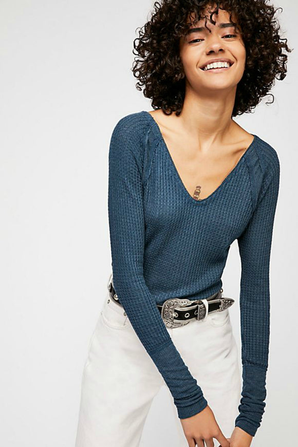 Catalina Thermal Top | Free People