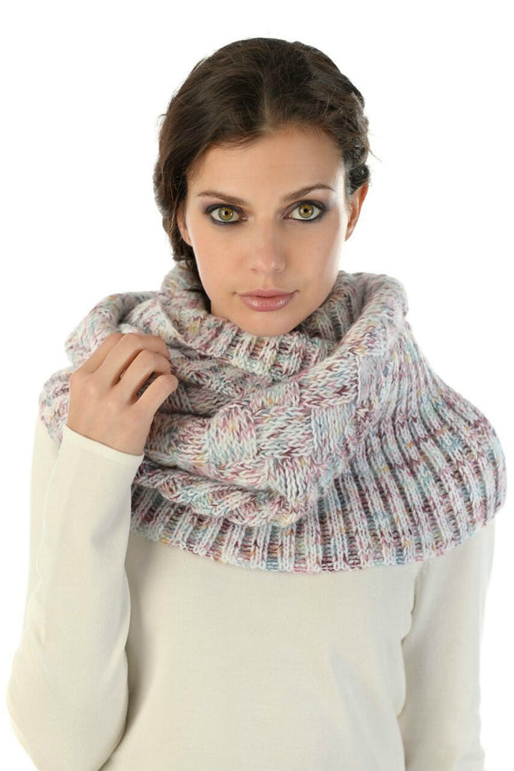 Akela - Cream - Scarf