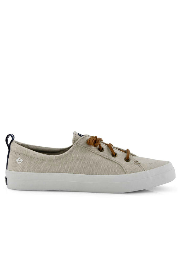 Crest Vibe Linen Shoes | Sperry