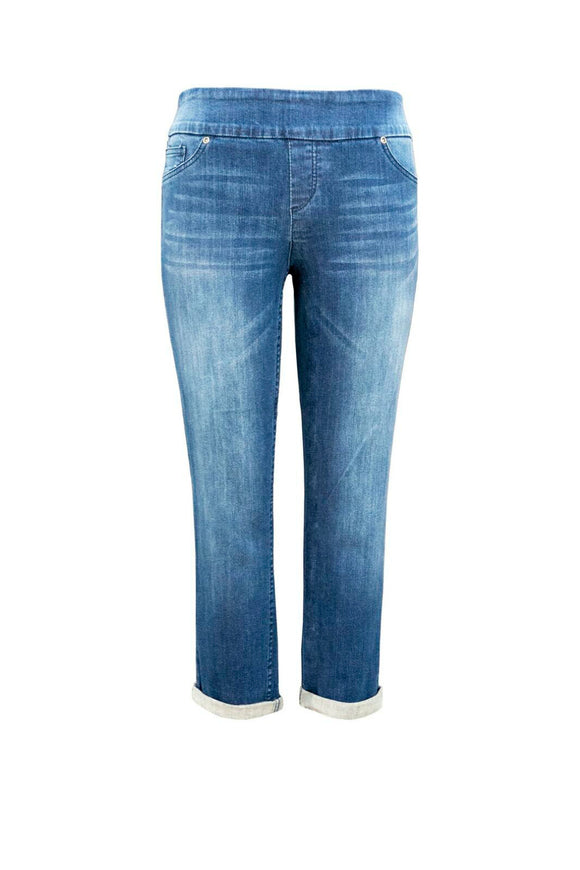 womens crop jeans by Up