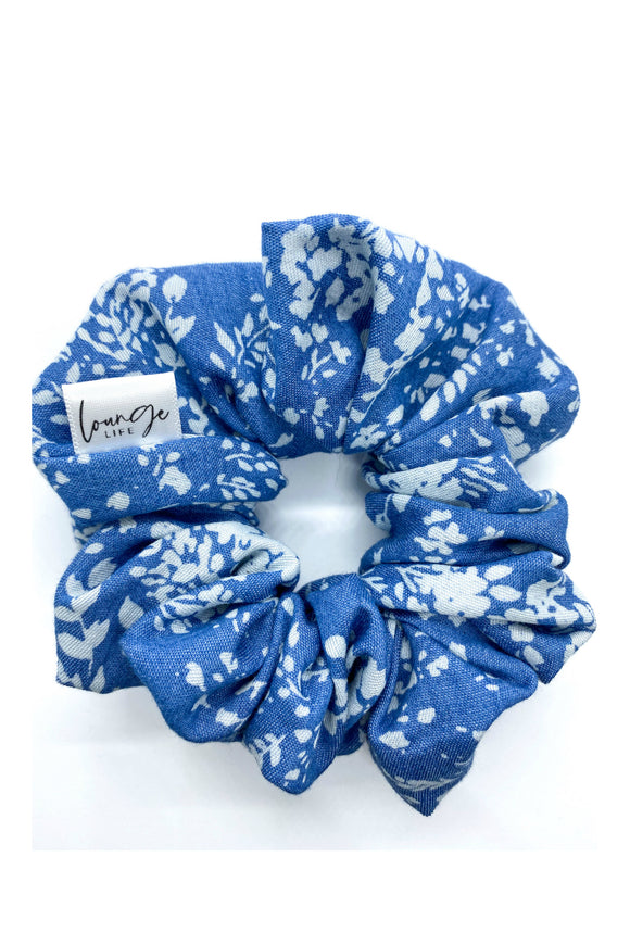 locally made scrunchie