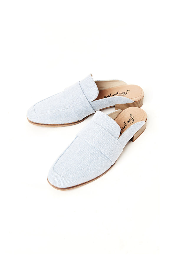 At Ease Loafer | Free People
