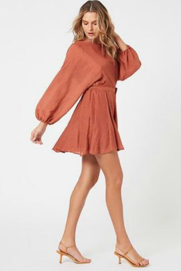 Dolman Mini Dress | Minkpink