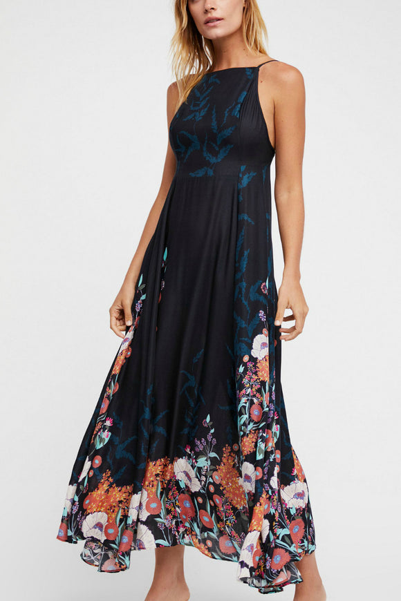 Embrace It Maxi Dress | Free People