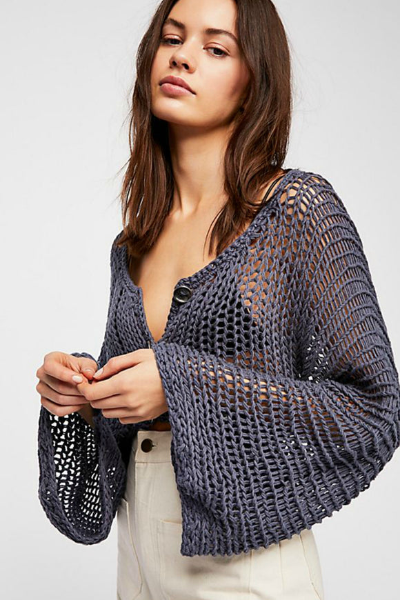Free Love Shrug | Free People