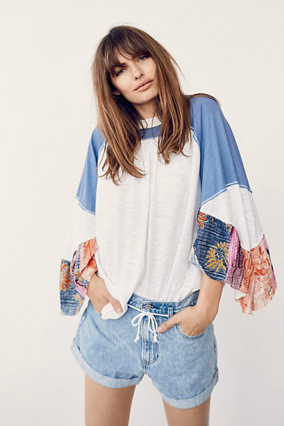 We The Free Friday Fever Top | Free People