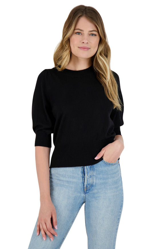 girl next door sweater by bb dakota