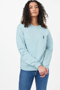 golden spruce sweater from tentree
