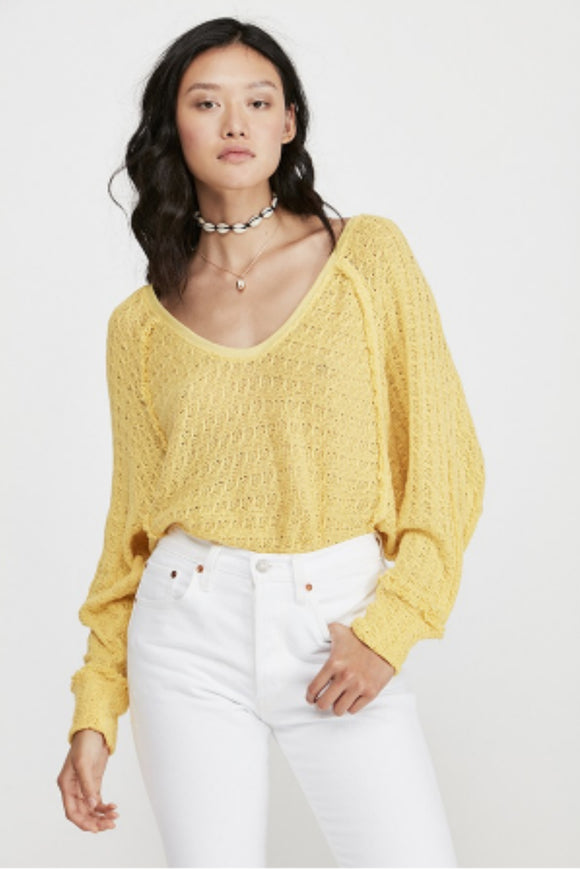 Thien's Hacci Top | Free People