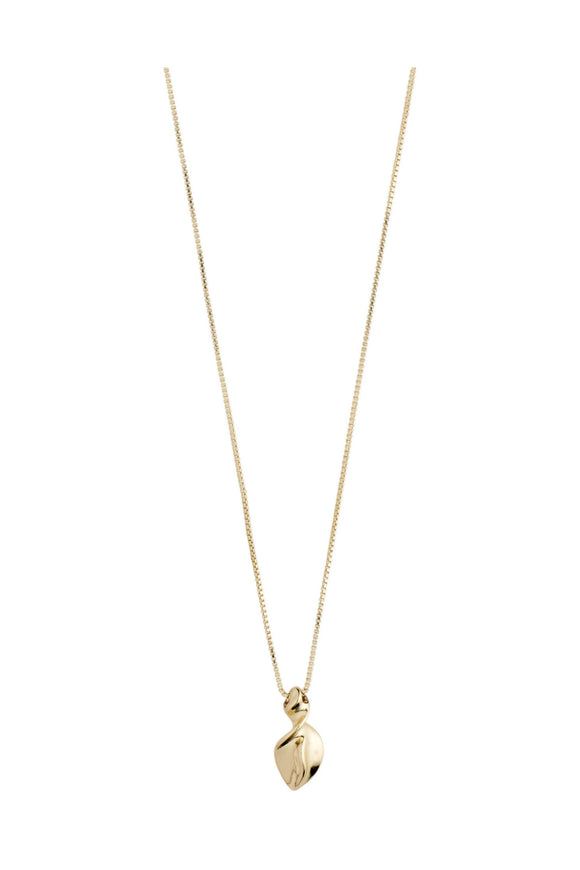 Hollis Necklace - Gold | Pilgrim