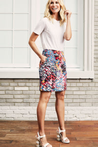 Jardin Skort | Up!