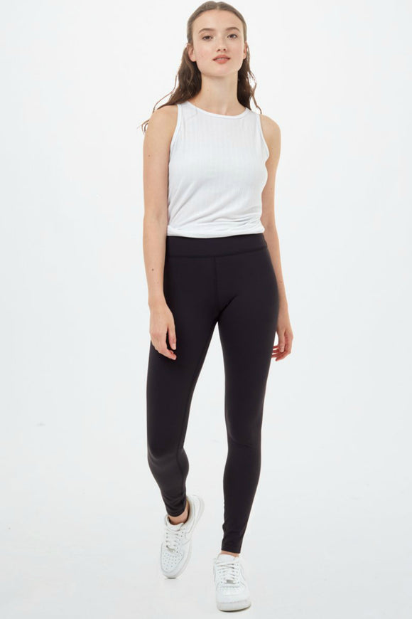 tentree black legging