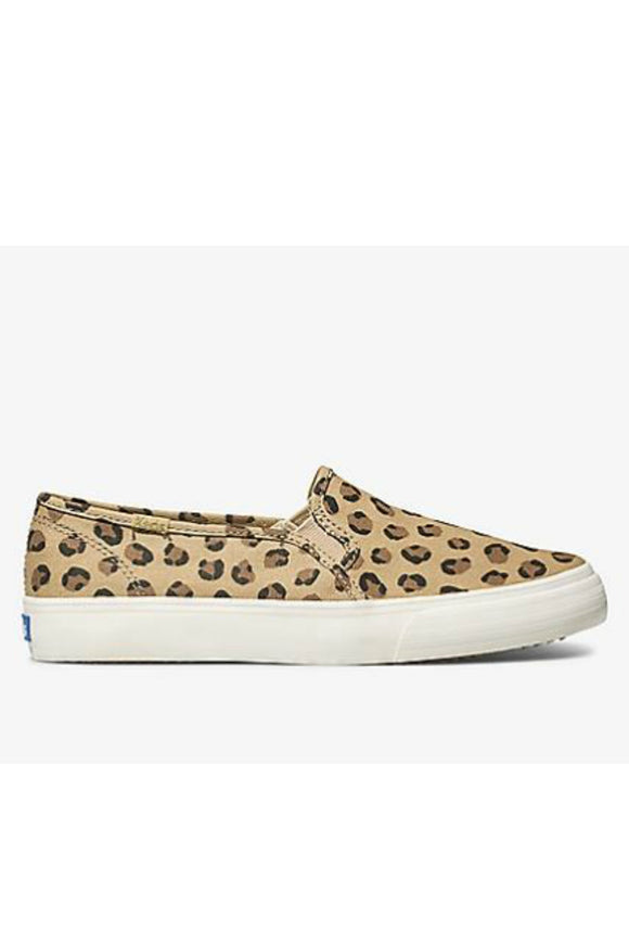 Double Decker Leopard | Keds
