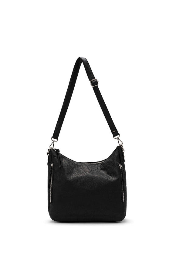 Black purse from colab.