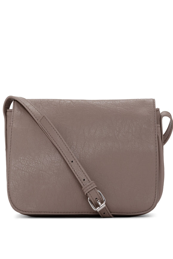 Loft 2.0 Small Crossbody - Taupe | Colab