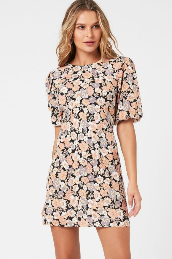Love Charm Mini Dress | Minkpink