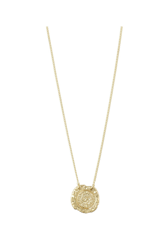 Marley Necklace - Gold | Pilgrim