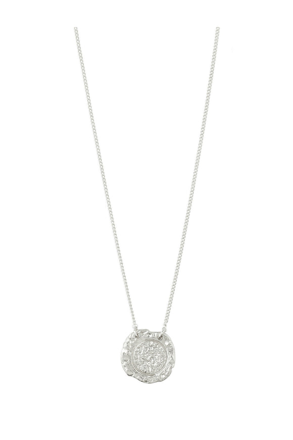 Marley Necklace - Silver | Pilgrim