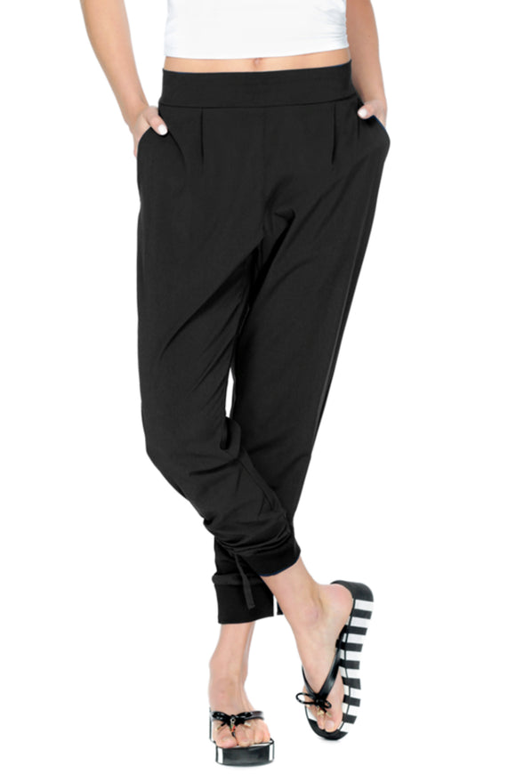 Meredith Casual Pants | Schwiing