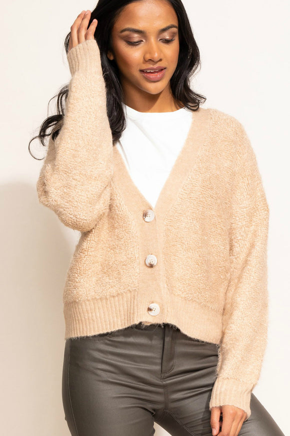 The Minnie Cardigan | Pink Martini