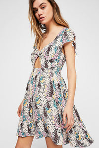 Miss Right Mini Dress | Free People