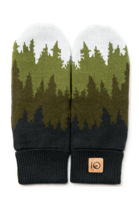 Juniper Mittens - Tentree