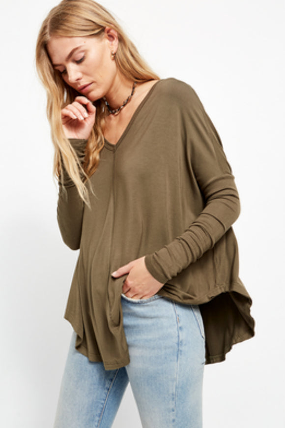 Free People moonshine tunic. Jolie folie boutique