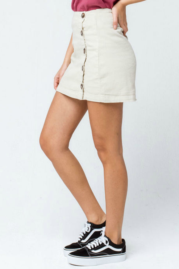 Mora Mini Skirt | Others Follow